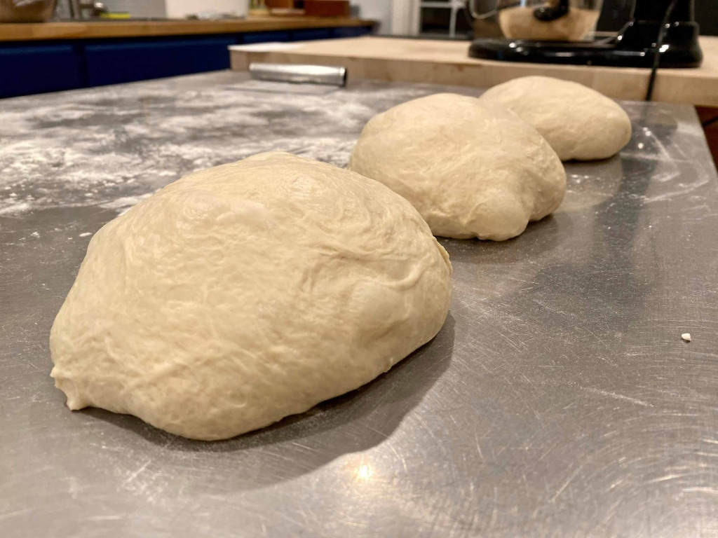 Artisan Bread Dough