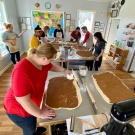 Baking Classes at Spring Hill Bakery