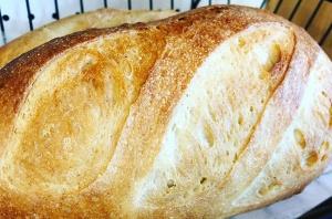 Artisan Bread class shb bread lady