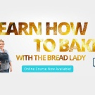 NEW Online Baking Courses