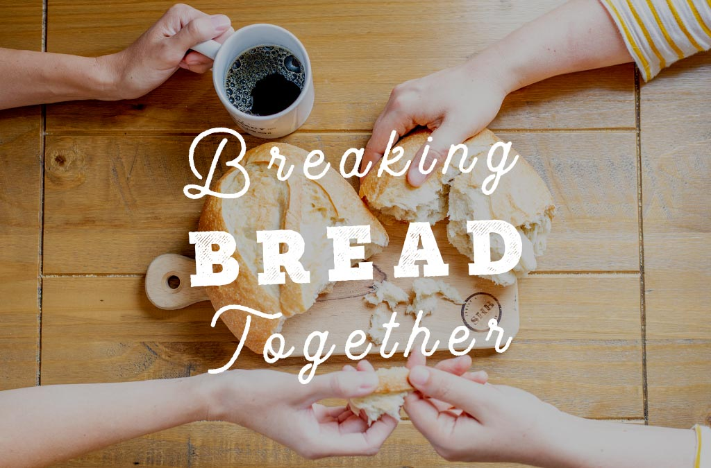 breaking bread together baking spring hill bakery
