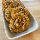 Debbie Smith's Pumpkin Cookies